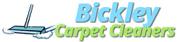 Bickley Carpet Cleaners
